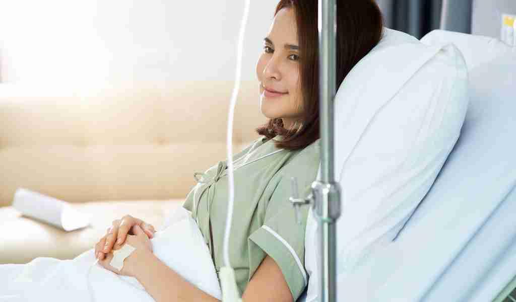 Лечение зависимости от Промедола в Балашихе